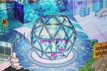 The Crystal Maze announces live return