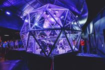 In pictures: Inside the immersive Crystal Maze experience
