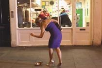 Diageo rolls out online drive on 'shameful' drunken antics