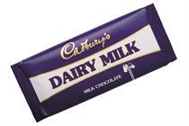 "Best of British brands: Jonathan Mildenhall on Cadbury Dairy Milk ""nothing tastes better"""