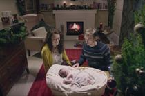 Christmas nativity ad banned from cinemas