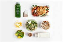 Detox Kitchen to launch Selfridges pop-up