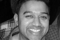 One Minute With... Carlsberg brand manager, Dharmesh Rana