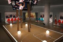 NBA digital exhibition returns to Milan