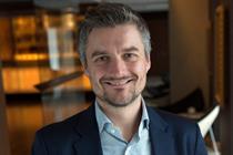 Bacardi promotes Dmitry Ivanov to CMO
