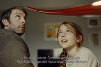 Direct Line appoints Saatchi & Saatchi to £45m ad account