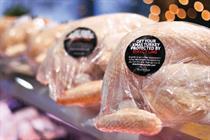 Direct Line insures against burnt turkeys for free