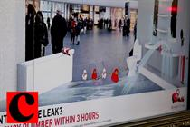 Direct Line turns to augmented reality for 'Emergency plumber' campaign