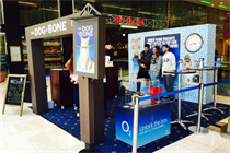 Exclusive: O2 targets students with pop-up pub