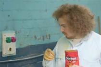 Hottest virals: Doritos goes gross with Super Bowl ad, plus Heineken and Microsoft