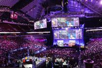How brands can step into the burgeoning world of esports