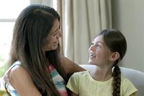 Dove launches mother and daughter ad