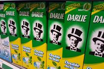 Colgate to review historically racist toothpaste brand Darlie