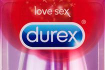Virgo Heath to create sensual Valentine's light show for Durex