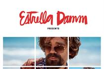 Estrella Damm creates Mediterranean pop-up to unveil Peter Dinklage short film