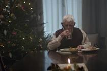 Edeka's heart-wrenching festive ad wins Music Grand Prix at Cannes
