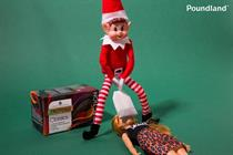Poundland's controversial Elf 'boosted Christmas sales' but faces ASA investigation