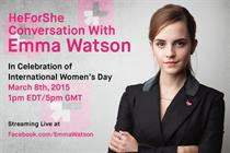 Five International Women's Day events