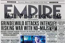 Things we like: More diversity in newsrooms and Empire's video cover