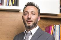 Arena Media appoints Parkus as MD