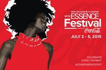 Coca-Cola takes headline sponsorship of 20th Essence Festival