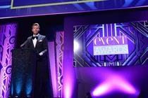 Event Awards moves to Eventim Apollo