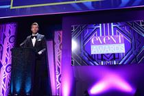 Major overhaul for Event Awards 2015