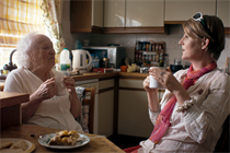 How Cadbury helps shine a light on loneliness among older generations