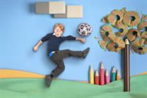 Tesco hires Oscar-winning animator for stop-motion F&F campaign