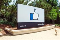 Facebook UK pays £4m corporation tax despite revenues doubling