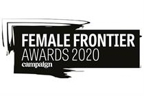 Campaign UK Female Frontier Awards 2020: honourees revealed