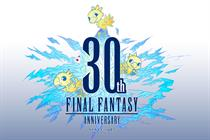 Final Fantasy celebrates 30 years with pop-up