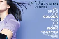 Fitbit to run one-day colour-themed event