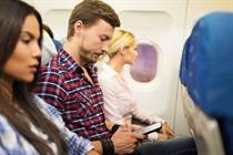 Ryanair eyes ads to fund on-demand film service