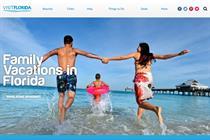Visit Florida to pop-up at Westfield Stratford