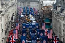 More brands to host activations at NFL UK events