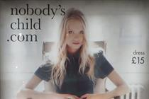 Nobody's Child ads banned for sexualising model appearing to be child