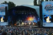 Space and People wins brand activation contract at Fusion Festival
