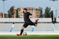 Sony rings in Real Madrid star Gareth Bale to help revive smartphone sales