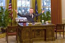 Trump spoof takes Pot Noodle viral