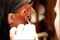 Watch: Giffgaff gets ghoulish with Halloween Salon