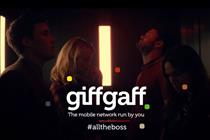Giffgaff moves into personal finance to disrupt banks