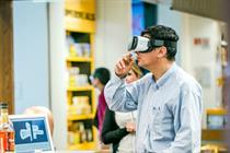 Glenfiddich launches virtual reality distillery tour