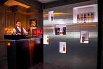 In pictures: Glenmorangie's Unseen Bar
