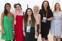 Say yes to action on gender diversity: Six women on their first Cannes Lions