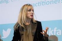 IPA's Sarah Golding leads initiative to end 'Top Five' emails at agencies