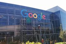Google gaffe sees mystery blank ad run across thousands of sites