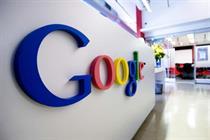 Google accused of sex discrimination in US lawsuit