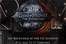 Sky Atlantic brings Game of Thrones to The O2