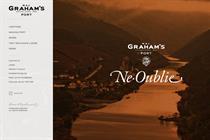 Graham's Port creates Portuguese supper club